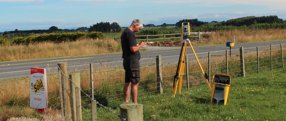 Surveyor Southland